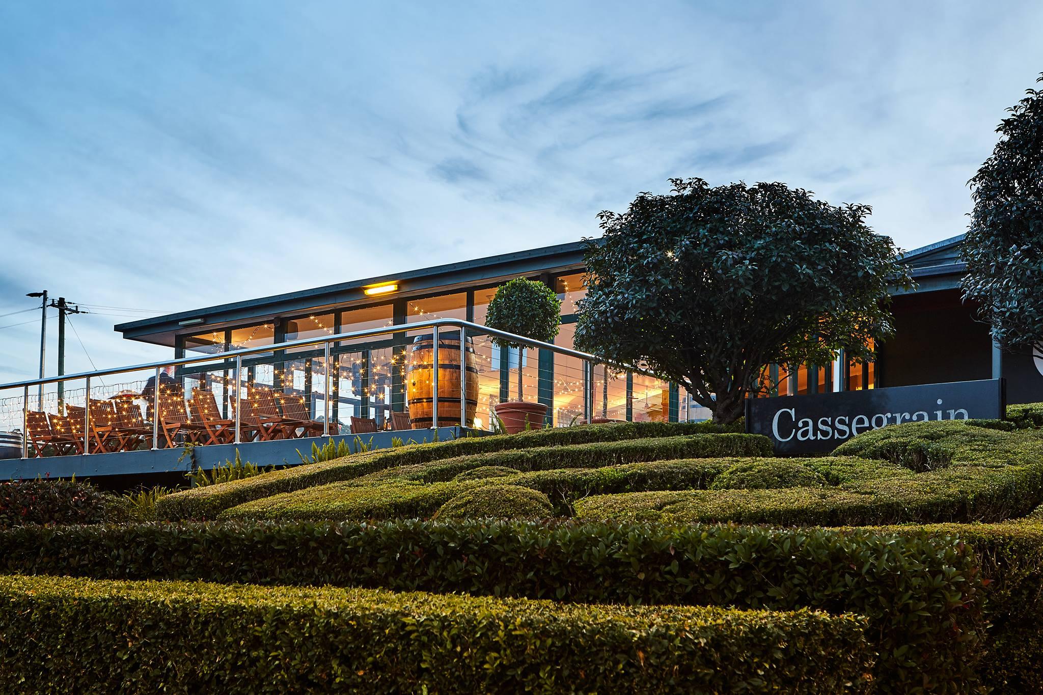 Cassegrain Winery